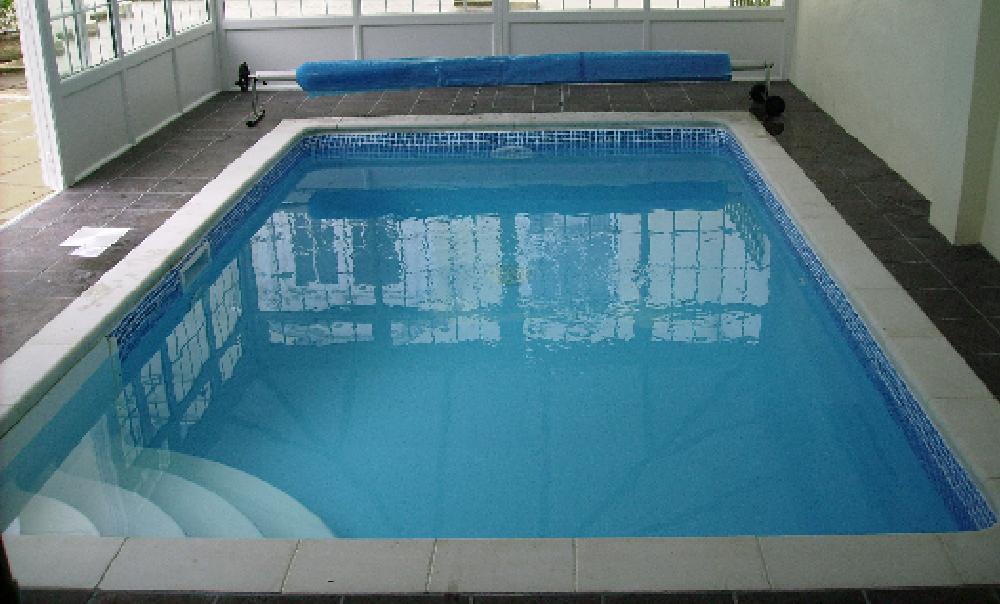 Bespoke Exercise Pool - Endless Exercise Pools